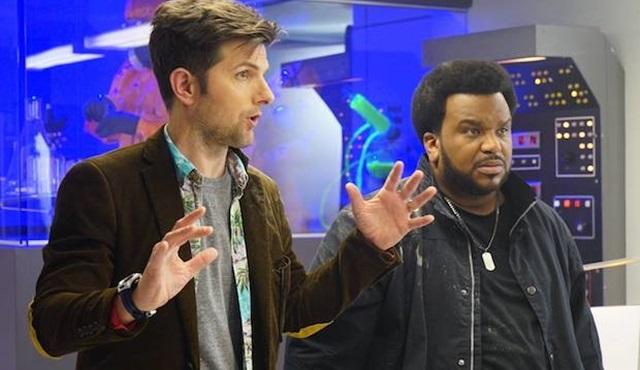 FOX, Ghosted dizisini iptal etti