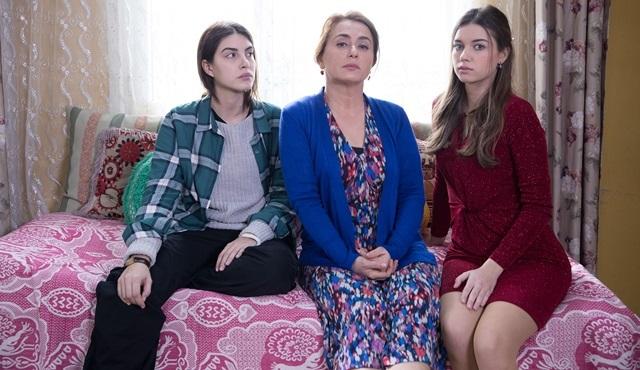 Fazilet Hanım ve Kızları dizisinden ilk tanıtım yayınlandı!