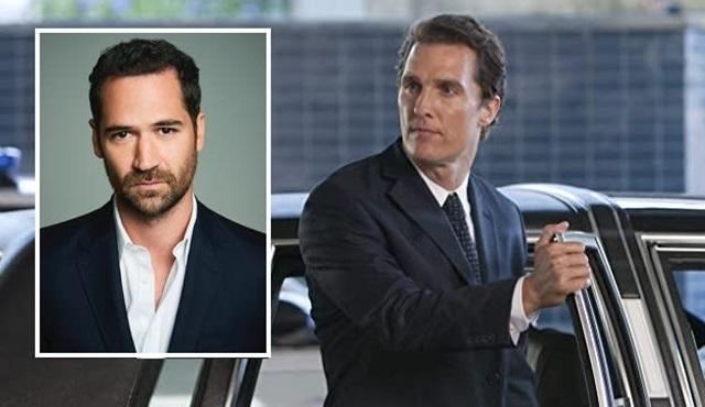 Netflix, The Lincoln Lawyer'ın dizi uyarlamasına onay verdi