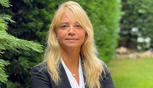 Belkıs Gülcan Heperol, Icon Talent'ın yeni CEO'su oldu!