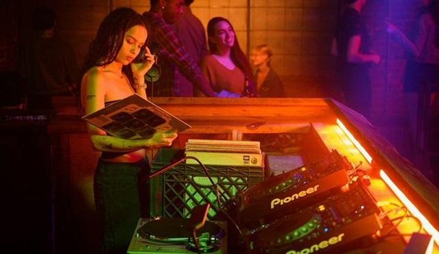 Zoe Kravitz'li High Fidelity dizisi 14 Şubat'ta başlıyor