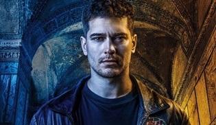 Hakan: Muhafız dizisi 3. ve 4. sezon onayını da aldı!