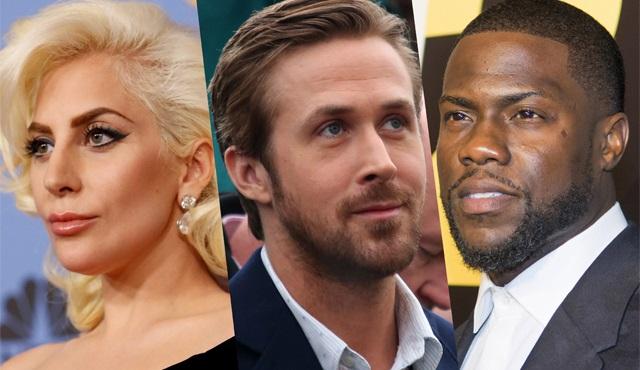 88. Oscar Ödülleri'ni takdim edecek isimler belli olmaya başladı
