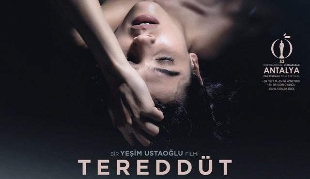 Ödüllü film Tereddüt'ün DVD'si yayınlandı!