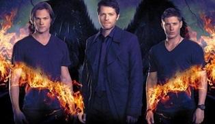 Supernatural'ın 12. sezonu öncesi iki yeni video yayınlandı