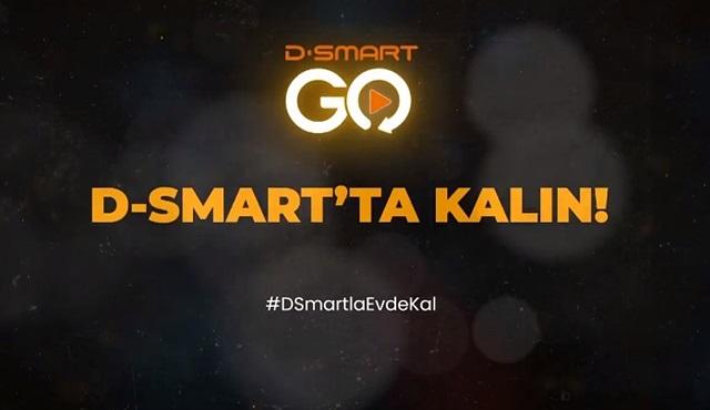 D-Smart, tüm kanallarını bütün abonelerine açtı!
