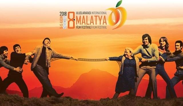 8. Malatya Uluslararası Film Festivali'nin biletleri satışa çıkıyor!