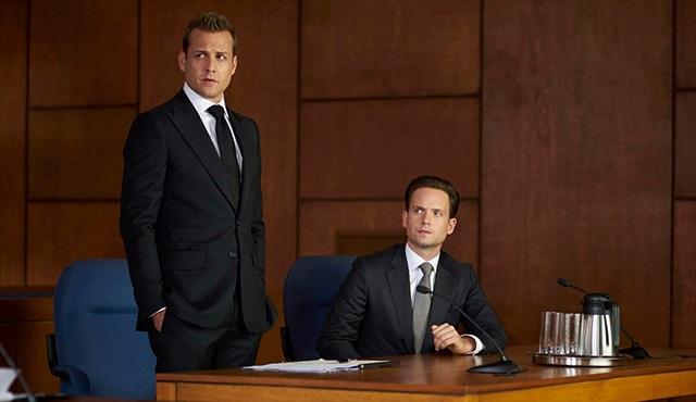 Suits'in 6. sezonu ne zaman başlayacak?