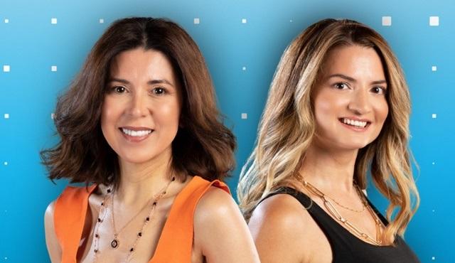Müge ve Gülşen'le 2.Sayfa programı TV8'de canlı yayınla başlıyor!