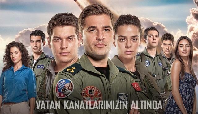 Anadolu Kartalları ATV'de ekrana geliyor!
