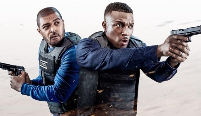 Bulletproof dizisi ikinci sezon onayını aldı