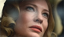 Carol: Cate Blanchett candır!
