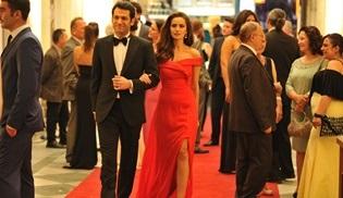 Sonsuz Aşk filmi, İspanya'da yayınlandığı gün en çok izlenen yapım oldu!