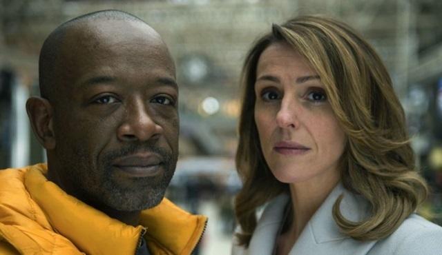 Save Me dizisi ikinci sezon onayını aldı
