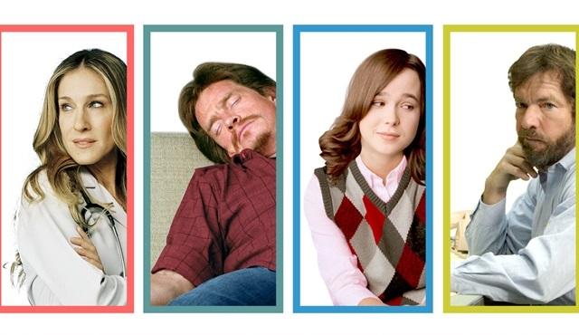 Sarah Jessica Parker'ın başrolünde oynadığı ''Aşkın Yaşı Yok'' Star'da ekrana geliyor!