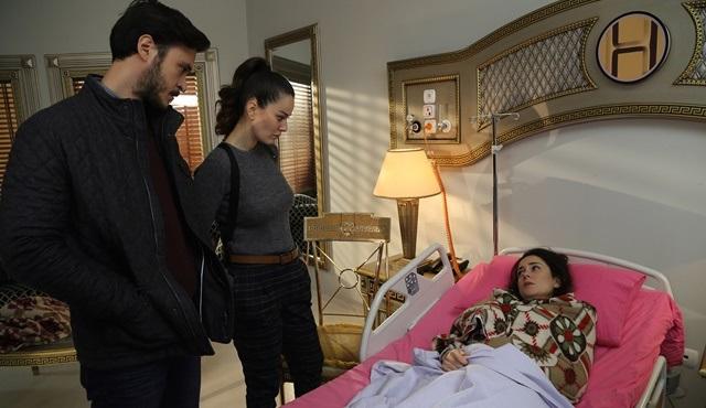 Çember serisi Evimdeki Yabancılar ile Star Tv'de devam ediyor!