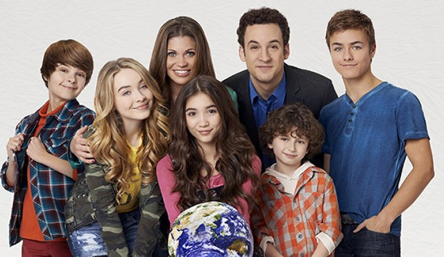 Girl Meets World, 3. sezon onayı aldı
