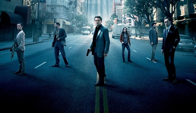 Inception, Kanal D'de ekrana geliyor!