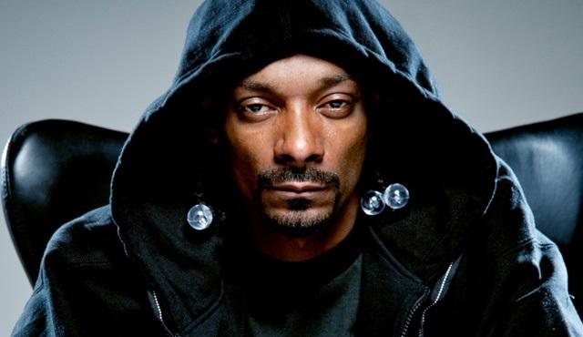 Rap yıldızı Snoop Dogg'dan İyi Oyun filmine özel şarkı!