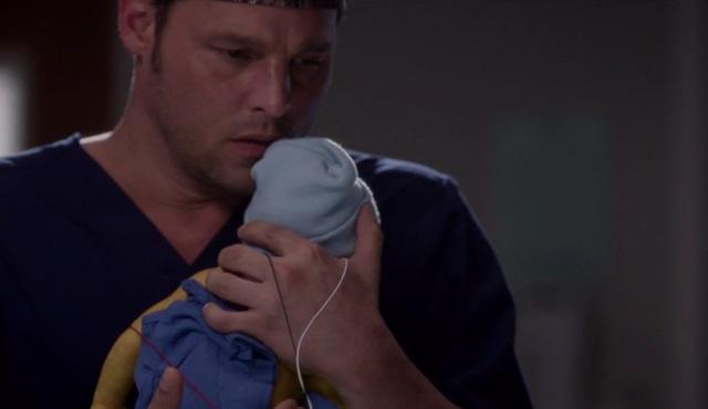 Alex Karev bir doktordan çok daha fazlası!