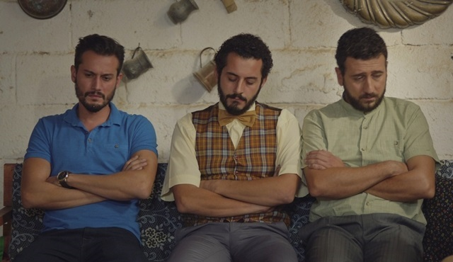 Yeşil Deniz: What is the next step of the Sadıç family?