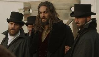 Godless ve Frontier Netflix Türkiye'de yayına girmeye hazırlanıyor