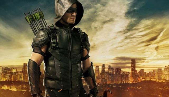 Arrow'un 5. sezonundan yeni tanıtım paylaşıldı