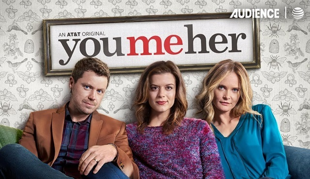 You Me Her ve Point Blank 12 Temmuz'da Netflix Türkiye'de!