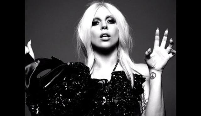 Canavarların anası Lady Gaga yerini buldu