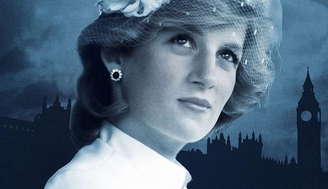 The Story of Diana belgeselinden öğrendiğimiz 6 gerçek