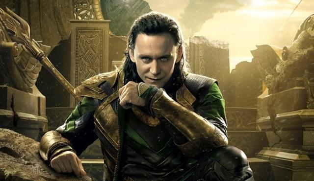 Disney+'ın yeni Marvel dizisi Loki, 9 Haziran'da başlıyor