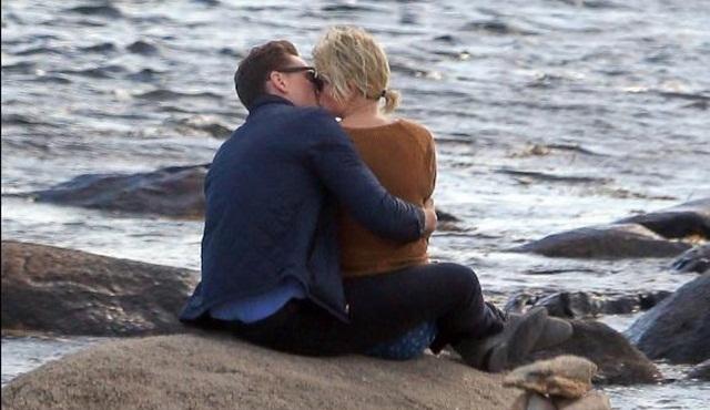Hollywood Dedikoduları: Tom Hiddleston ve Taylor Swift öpüşürken yakalandılar!