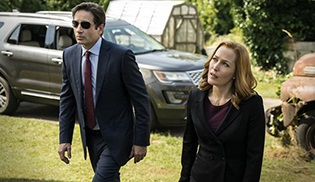 Chris Carter, üçüncü The X-Files filmini çoktan yazdı