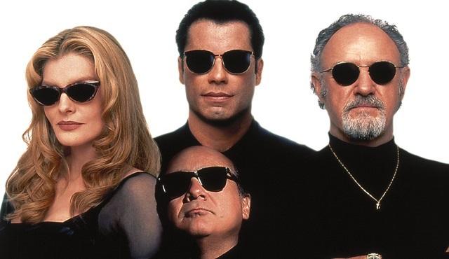 1995 yapımı Get Shorty filmi dizi olarak ekrana geliyor