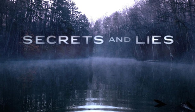 Secrets and Lies: Hangimiz Pinokyo ?