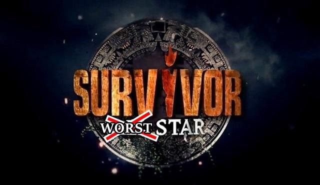 Survivor Tarihinin En Kötüleri Listesi