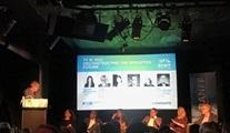 BANFF Medya Festivali'nde televizyon sektörünün geleceği konuşuldu