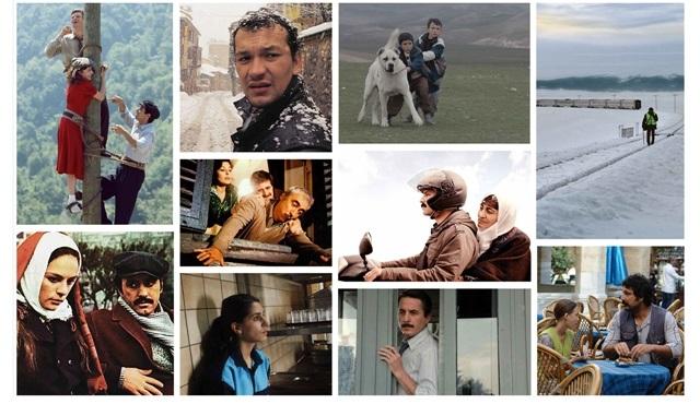 Moskova Uluslararası Film Festivali'nde bir ilk: Cinema of Turkey