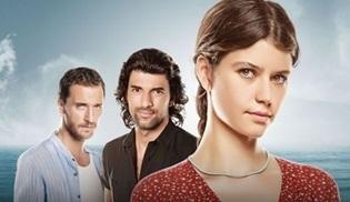 Kanal D dizileri Batı Avurpa'ya yayılmaya devam ediyor!