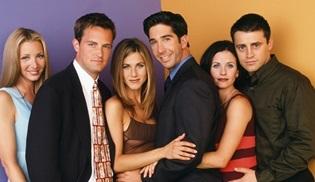 Friends'in özel bölümünün geleceği kesinleşti