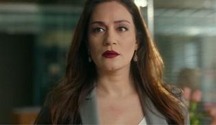 Menajerimi Ara dizisinde Ceyda, Kıraç'ı kıskanıyor!
