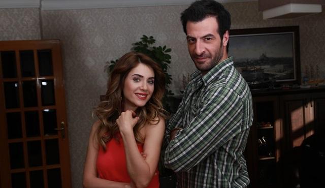 Fulya Zenginer ve İsmail Demirci, Fabrika Kızı ile ilgili soruları yanıtladı!