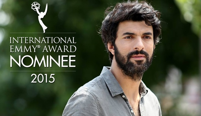 Black Money Love (Kara Para Aşk) Star Engin Akyurek Now Shines At Emmy