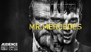 Mr. Mercedes'in üçüncü sezonundan ilk tanıtım geldi