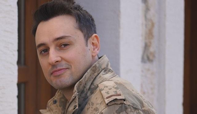 İbrahim Kendirci, Nöbet dizisinde doktoru canlandıracak!