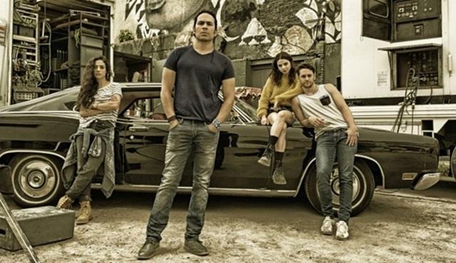 Netflix'in Meksika yapımı dizisi Diablero 21 Aralık'ta başlıyor