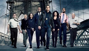 Brooklyn Nine-Nine dizisinin final sezonunun tanıtımı geldi