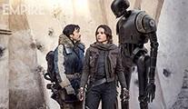 Rogue One filminden yeni kareler geldi