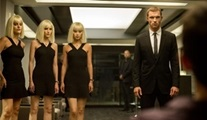 Taşıyıcı: Son Hız filmi Star Tv'de ekrana geliyor!