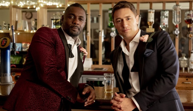 Idris Elba'lı Netflix dizisi Turn Up Charlie 15 Mart'ta başlıyor
